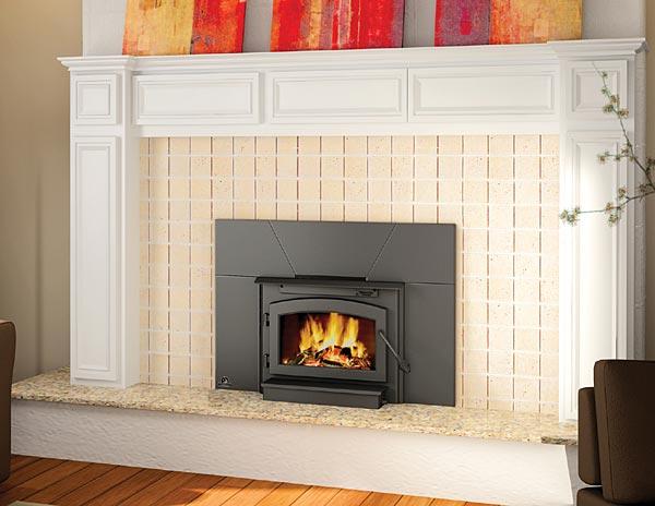 Timberwolf TI2201 Wood Fireplace Insert
