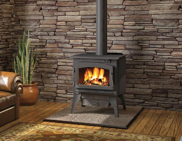 Timberwolf 2100/2200 Wood Stove