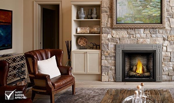 Napoleon HDX35 Starfire Deluxe Gas Fireplace