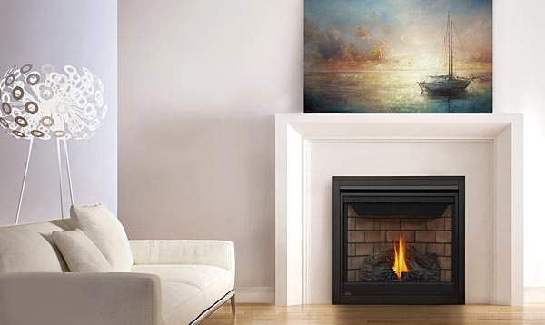 Napoleon Ascent™ 30, 35 & 42 Gas Fireplace