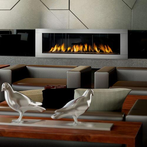 Napoleon LHD62 Vector Linear Fireplace